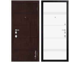Двери входные Металюкс ArtWood М1705_1_E2