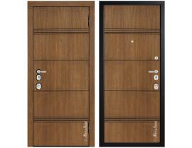 Двери входные Металюкс ArtWood М1705_9