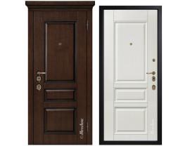 Двери входные Металюкс ArtWood М1707_6_E2