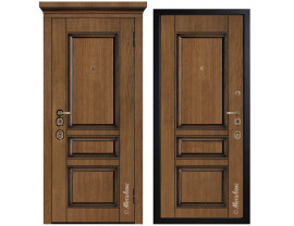 Двери входные Металюкс ArtWood М1707_9