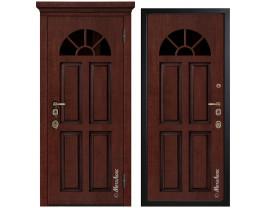 Двери входные Металюкс ArtWood СМ1708_10