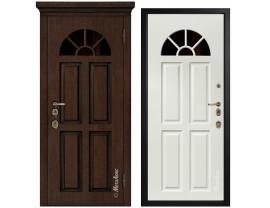 Двери входные Металюкс ArtWood СМ1708_6_E2
