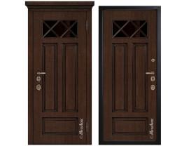 Двери входные Металюкс ArtWood СМ1709_11
