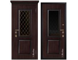 Двери входные Металюкс ArtWood СМ1710_8
