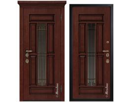 Двери входные Металюкс ArtWood СМ1712_10