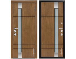 Двери входные Металюкс ArtWood СМ1713_9