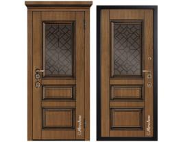 Двери входные Металюкс ArtWood СМ1720_9