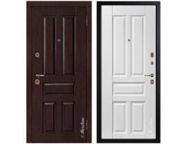 Двери входные Металюкс GrandWood М425_14