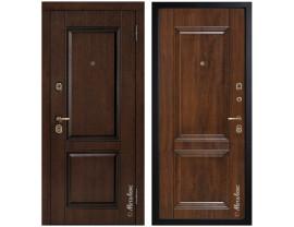 Двери входные Металюкс GrandWood М428_34