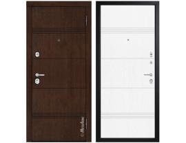 Двери входные Металюкс GrandWood М432_22