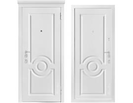 Двери входные Металюкс Milano М1000.7 Е