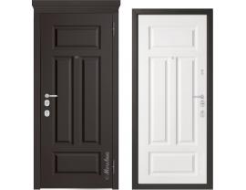Двери входные Металюкс Milano М1002.1 Е