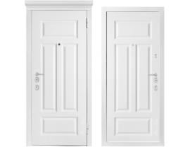 Двери входные Металюкс Milano М1002.7 Е