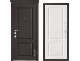 Двери входные Металюкс Milano М1003.1 Е