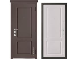 Двери входные Металюкс Milano М1003.10 Е