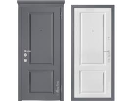 Двери входные Металюкс Milano М1003.5 Е