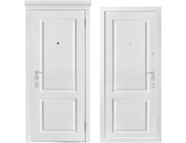 Двери входные Металюкс Milano М1003.7 Е