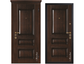 Двери входные Металюкс Milano М1005