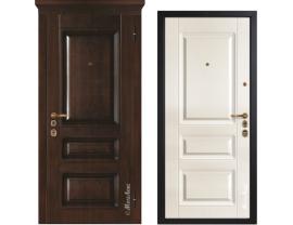 Двери входные Металюкс Milano М1005.1