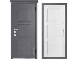 Двери входные Металюкс Milano М1010.5 Е