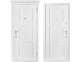 Двери входные Металюкс Milano М1010.7