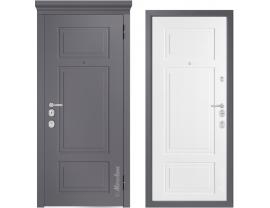 Двери входные Металюкс Milano М1011.5 Е