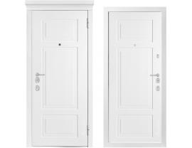 Двери входные Металюкс Milano М1011.7 Е