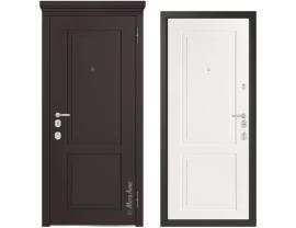 Двери входные Металюкс Milano М1012.1 Е