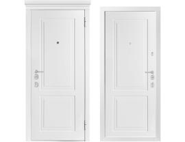 Двери входные Металюкс Milano М1012.7 Е