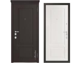 Двери входные Металюкс Milano М1013.1 Е