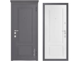 Двери входные Металюкс Milano М1013.5 Е