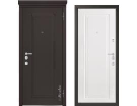 Двери входные Металюкс Milano М1014.1