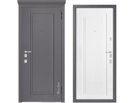 Двери входные Металюкс Milano М1014.5 Е