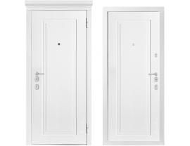 Двери входные Металюкс Milano М1014.7 Е