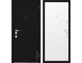 Двери входные Металюкс Milano М1101.11