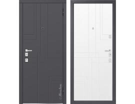 Двери входные Металюкс Milano М1102.5