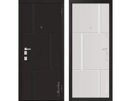 Двери входные Металюкс Milano М1103.1 Е