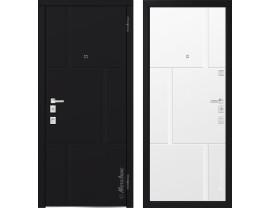 Двери входные Металюкс Milano М1103.8 Е
