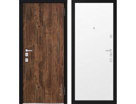 Двери входные Металюкс Milano М1200