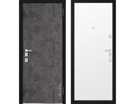 Двери входные Металюкс Milano М1201