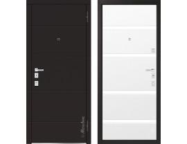 Двери входные Металюкс Milano М1300
